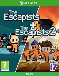 Zestaw The Escapist + The Escapist 2 ENG (XONE)