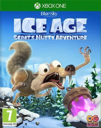 Ice Age: Scrat's Nutty Adventure (XONE)