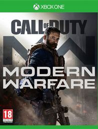 Call of Duty - Modern Warfare PL (XONE)