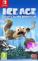 Gra Ice Age: Scrat's Nutty Adventure Nintendo Switch