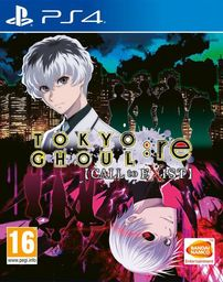 Tokyo Ghoul:re Call to Exist (PS4)