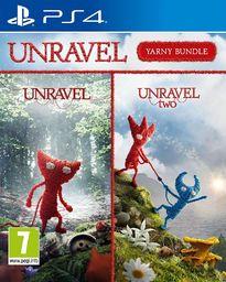 Unravel Yarny Bundle ENG (PS4)