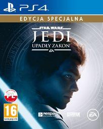 Star Wars Jedi: Upadły Zakon Edycja Specjalna PL