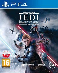 Star Wars: JEDI - Upadły Zakon PL (PS4)