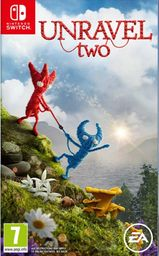 Gra Unravel Two Nintendo Switch