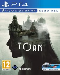 TORN VR ENG (PS4)