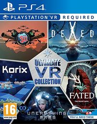 Ultimate VR Collection ENG (PS4)