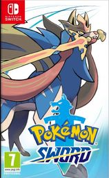 Pokmon Sword Nintendo Switch