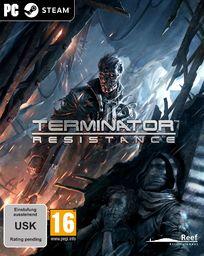 Terminator: Resistance PL (PC)