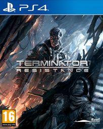 Terminator: Resistance PL (PS4)