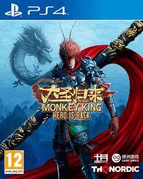 Monkey King: Hero is Back PL (PS4)