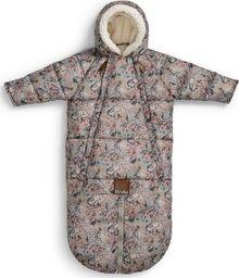 Elodie Details Elodie Details - kombinezon dziecięcy - Vintage Flower 6-12 months