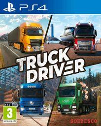 Truck Driver PL PS4