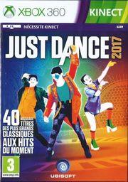 Just Dance 2017 ENG/FR (X360)