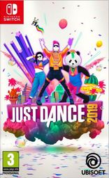 Just Dance 2019 ENG (SWITCH)