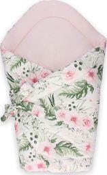Lufcik Dwustronny rożek niemowlęcy Garden Rose