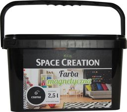 Space Creation Farba magnetyczna Space Creation 2,5 litra