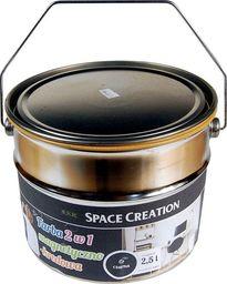Space Creation Farba 2w1 TABLICOWA MAGNETYCZNA - duża puszka