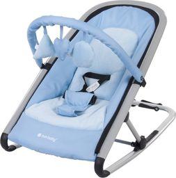 Sun Baby Leżaczek Komfi Dove (niebieski)