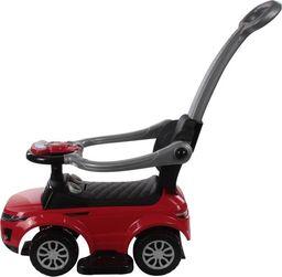 Sun Baby Jeździk Sport car - czerwony