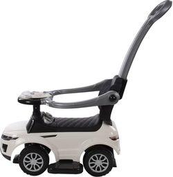 Sun Baby Jeździk Sport car - biały