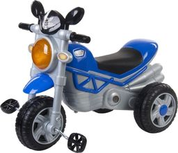 Sun Baby Jeździk motocykl Chopper - niebieski