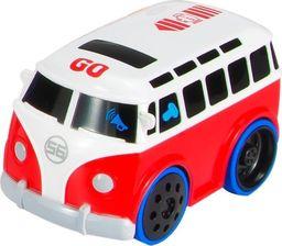 Sun Baby Interaktywny autobus z odgłosem silnika