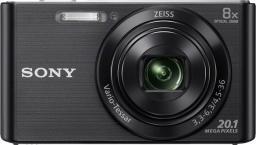 Aparat cyfrowy Sony DSC-W830B (DSCW830B.CE3)