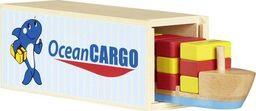 Goki Goki gra Ocean Cargo - teraz 30% taniej