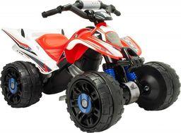 Injusa Honda Quad Na Akumulator 12V Injusa