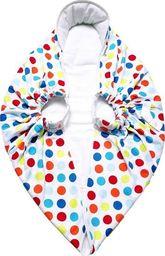 Snugglebundl Snugglebundl baby blanket Funky Spots