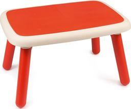 Smoby Stolik dla dzieci Smoby w kolorze czerwonym
