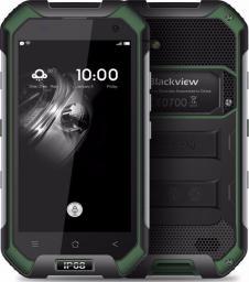 Smartfon Blackview BV6000 3/32GB Dual SIM Zielony
