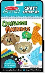 Melissa & Doug Origami - zestaw do tworzenia