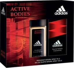 Adidas Zestaw Active Bodies