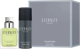 Calvin Klein Zestaw Eternity For Men