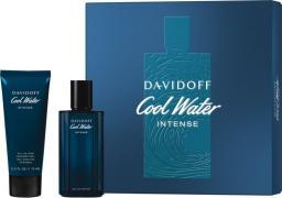 Davidoff Zestaw Cool Water Intense Men