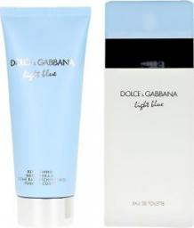 Dolce & Gabbana Zestaw Light Blue Woman