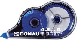 Donau Korektor myszka w taśmie 4,2mm 5m