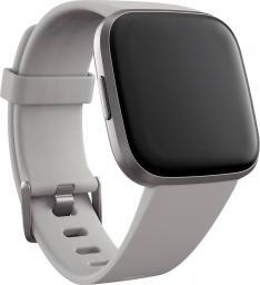 Smartwatch Fitbit Versa 2 Szary  (FB507GYSR)