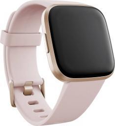 Smartwatch Fitbit Versa 2 Różowy  (FB507RGPK)