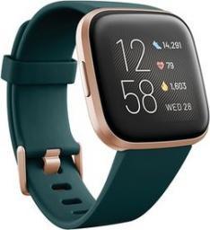 Smartwatch Fitbit Versa 2 Zielony