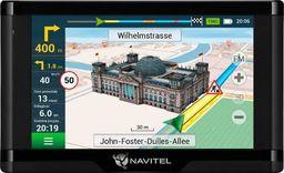 Nawigacja GPS Navitel e500