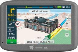 Nawigacja GPS Navitel Nawigacja samochodowa NAVITEL e200 | TMC TRAFFIC | MAPY 15 KRAJÓW | LIFETIME | uniwersalny