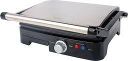 Toster Vivax Toster z grillem Vivax SM-1800 Czarny
