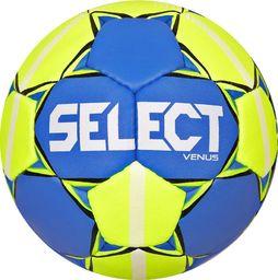 Select Piłka Select Venus 3880850160 3880850160 żółty 1