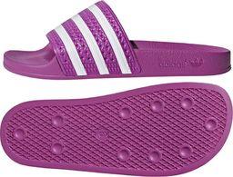 Adidas Klapki adidas Originals Adilette CG6539 CG6539 różowy 40 1/2