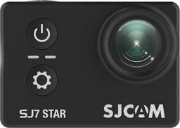 Kamera SJCAM sportowa SJ7 Star - 2 baterie + monopod standard