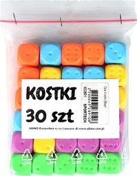 Abino Gra Kostki 30 sztuk (S45281)
