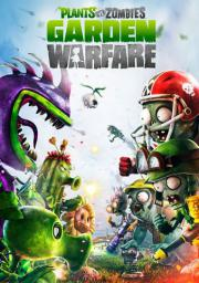 Plants vs Zombies Garden Warefare